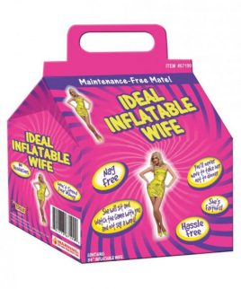 Ideal Inflatable Wife