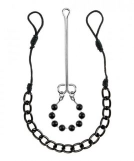 Limited Edition Nipple & Clit Jewelry