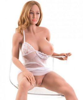 Pipedream Extreme Toyz Ultimate Fantasy Dolls - Bianca